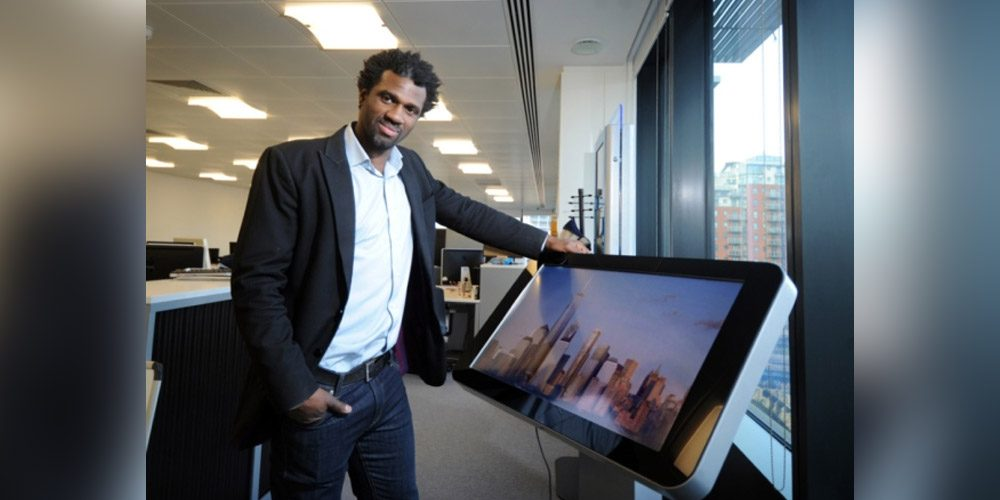 TopScreen Media seals deal with World Trade Center