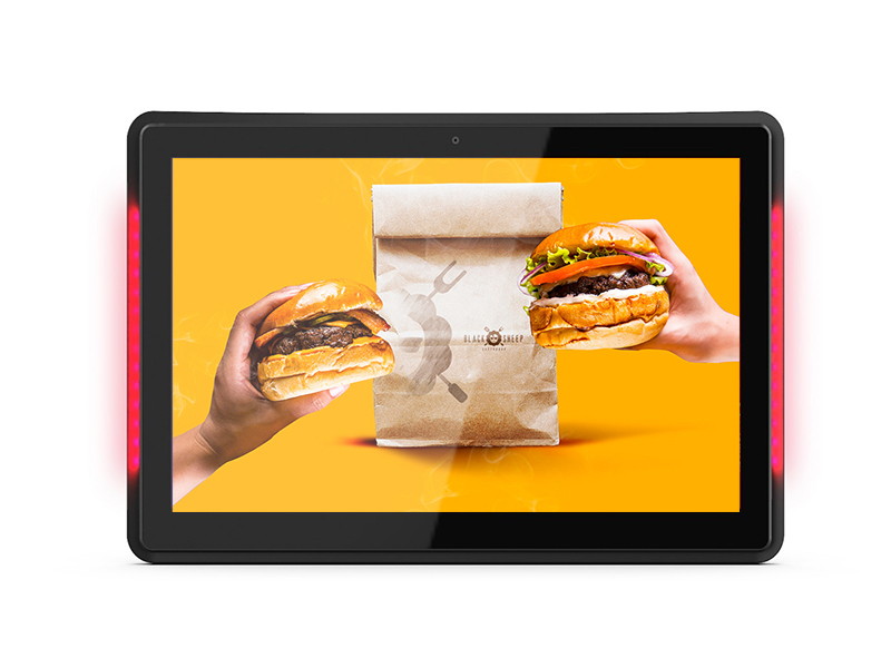 10″ POS Android Advertising Display